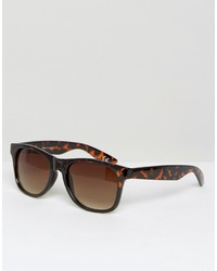 Vans Spicoli 4 Sunglasses In Tortoise Shell Vlc01re