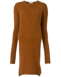 Thierry Mugler Mugler Sweater Dress