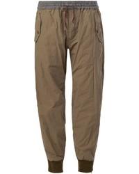 Kolor Drawstring Trousers