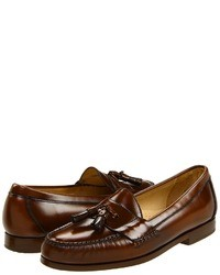 Brown tassel loafers original 2570037