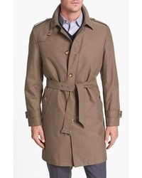 Cardinal of Canada Mason Trench Coat 44l