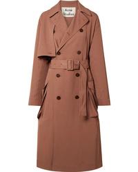 Acne Studios Olicia Twill Trench Coat