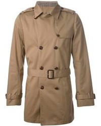 Trench coat medium 85062