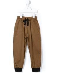 Caramel Topaz Trousers