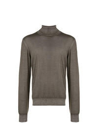 Tagliatore Turtleneck Sweater