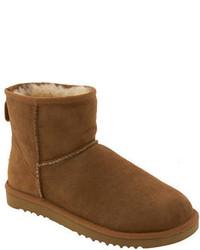 UGG Classic Mini Boot Size 5 M Black