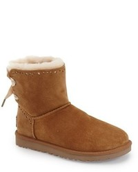 UGG Dixi Flora Short Boot