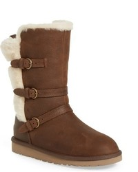 Girls Ugg Glasgow Water Resistant Boot