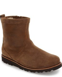 UGG Hendren Bomber Zip Boot