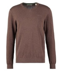 Esprit Jumper Dark Brown