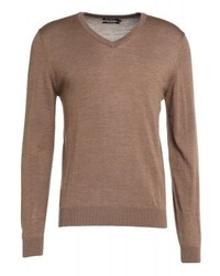 Tiger of Sweden Rl Jumper Brown