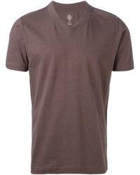 V neck t shirt medium 360121