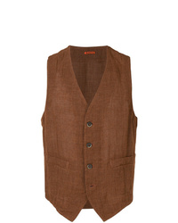 Barena Buttoned Waistcoat