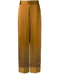 Wide leg trousers medium 3644343