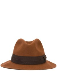 Contrast strap hat medium 842777