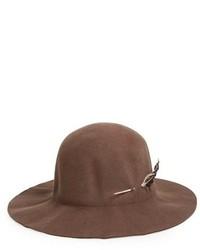Brixton Jethro Wool Hat