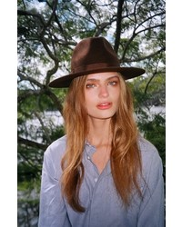 ... Lack Of Color The Coco Wool Felt Fedora ... 49aadf336a1