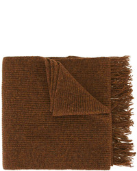 Fishermans rib knit scarf medium 5317526