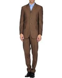 Trend Corneliani Suits