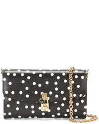 Dolce & Gabbana Dolce Shoulder Bag