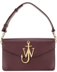 J.W.Anderson Logo Plaque Shoulder Bag
