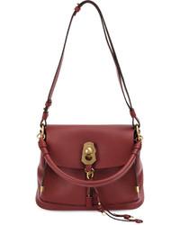 Chloé Owen Bag With Flap