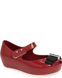 Mini Melissa Toddler Girls Ultragirl By Jason Wu Slip On