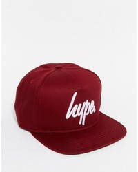 Hype Logo Snapback Cap