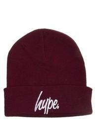 Hype Script Beanie Hat