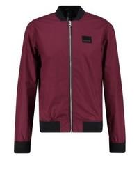 Bomber jacket bordeaux medium 3831609
