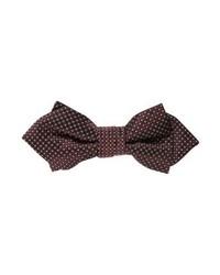 Bow tie bordeaux medium 5175058