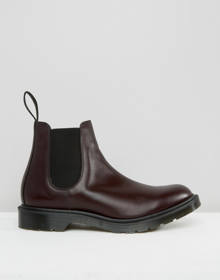 Dr Martens Made In England Grme Chelsea Boots