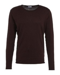 Shddome jumper bordeaux medium 4159747
