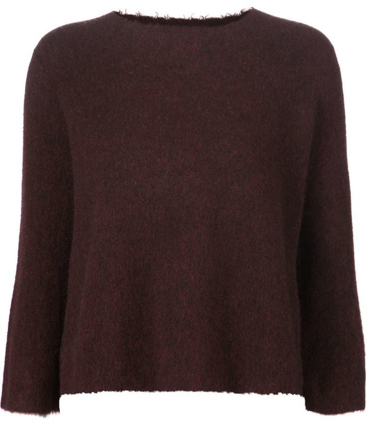 3.1 Phillip Lim Cropped Boxy Sweater | Where to buy & how to wear
