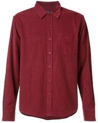 Stussy Classic Corduroy Shirt