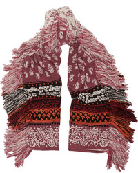 Burberry Prorsum Wool