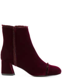 Stuart Weitzman On The Fringe Booties