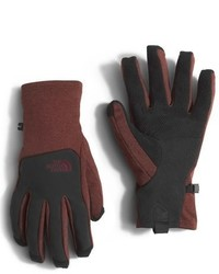 The North Face Canyonwall E Tip Tech Gloves