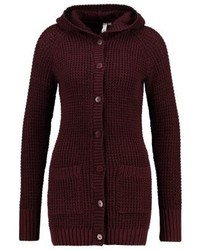 Cardigan cherry medium 3944892