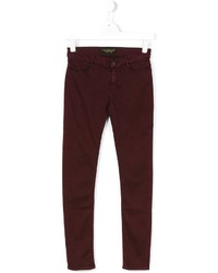 Finger In The Nose Classic Straight Leg Jeans