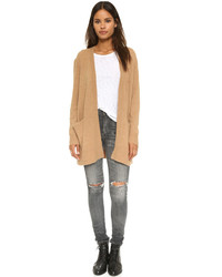 Madewell Ryder Long Cardigan | Where to buy & how to wear