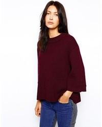 Swing sweater medium 116601
