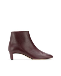 Atp Atelier Clusia Ankle Boots