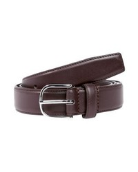 Belt darkbrown medium 3841119