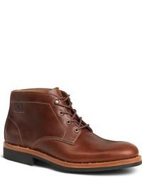 Irving mid plain toe boot medium 800906