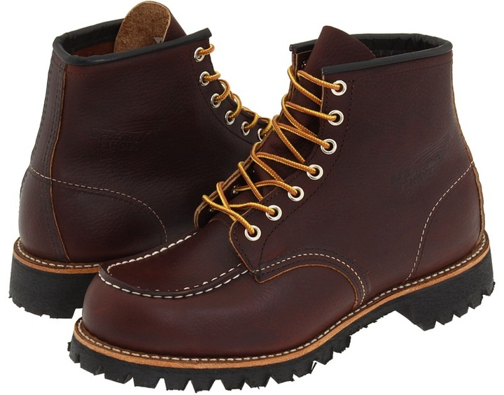 2018 Unisex Cheap Price Discount Cheapest Price lace-up boots - Brown Red Wing Shoes Cheap And Nice Cheap Sale Low Shipping Get Authentic For Sale iSmC2gMTq