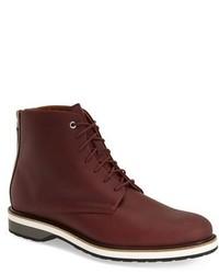 WANT Les Essentiels De La Vie Montoro Plain Toe Boot