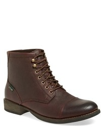 High fidelity cap toe boot medium 375620