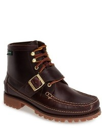 Eastland Silverado 1955 Leather Moc Toe Boot