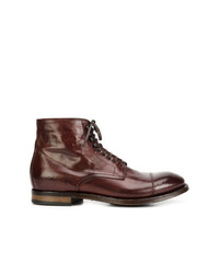 Officine Creative Williams Boots